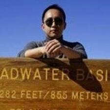 Profil utilisateur de 云飞