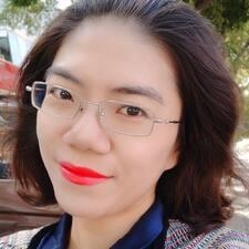 小晨 User Profile