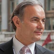 Nutzerprofil von Agustín