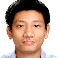 Profil utilisateur de Van Dinh