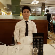 Profil korisnika Kyuhyun