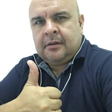 Anderson Marcio User Profile