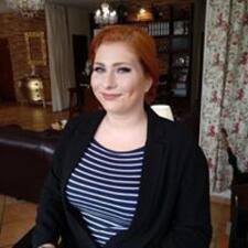 Profil utilisateur de Romča