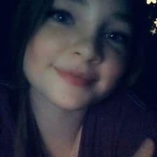 Ashleigh - Profil Użytkownika