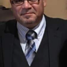 Profil utilisateur de Fortino