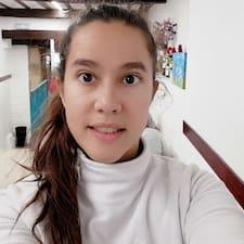 Profil utilisateur de Esthercita