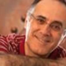 Moshe - Uživatelský profil