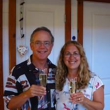 Профиль пользователя Anne & Richard