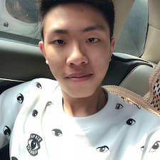 Profilo utente di 佳成