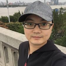 Профиль пользователя 家俊