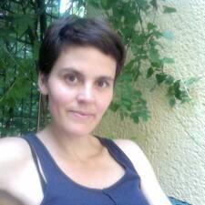 Tilla User Profile