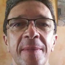 Profilo utente di Henri