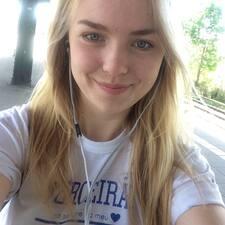Annie - Uživatelský profil