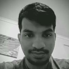 Prajjun Reddy User Profile