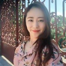Gebruikersprofiel YeoKyung