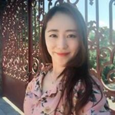 YeoKyung User Profile