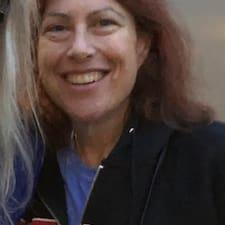 Henkilön Judy käyttäjäprofiili