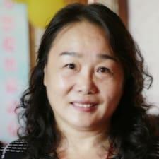 Profil utilisateur de 宁玉