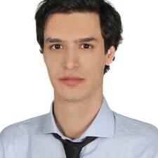 İbrahim - Uživatelský profil