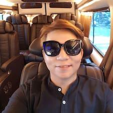 Profil utilisateur de Heungkoo