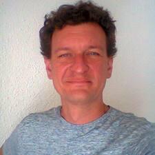 Profil utilisateur de Éric