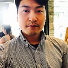 Sangbin User Profile