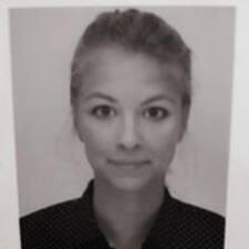 Profilo utente di Catharina