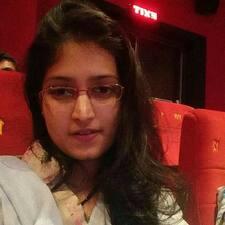 Profil utilisateur de Savitha