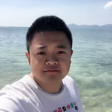 Nutzerprofil von 剑峰