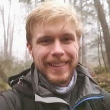 Jake Kullanıcı Profili