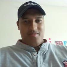 Keith Nel User Profile