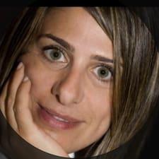 Profil utilisateur de Velia