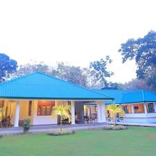 Ceylonsanctuaries User Profile