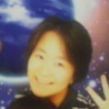 Profil utilisateur de Kaori
