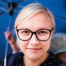 Kadi Brugerprofil