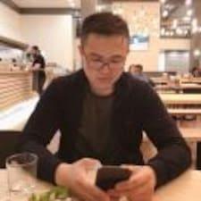 Profil utilisateur de Zehua