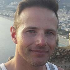 Profil utilisateur de Даниил