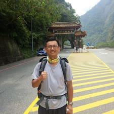 Gebruikersprofiel Zhu Chung