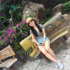 Profil Pengguna Shujie