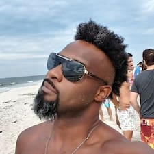Profil korisnika Dwayne