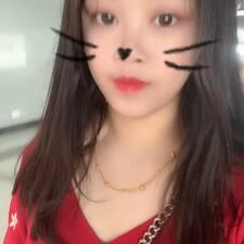 贝妮 User Profile