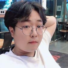 Profil korisnika 회창