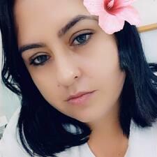 Profilo utente di Nayana