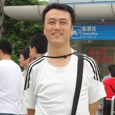 Yang User Profile