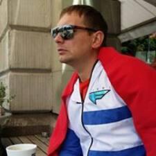 Profil korisnika Ruslanas