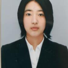 Profil utilisateur de 麗華