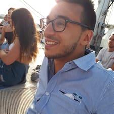 Profil Pengguna Brahim