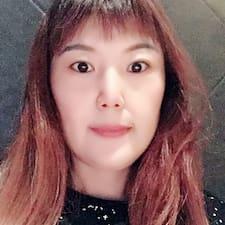 莉 Profile ng User