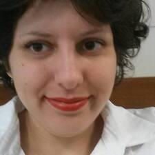 Jéssica Maria User Profile