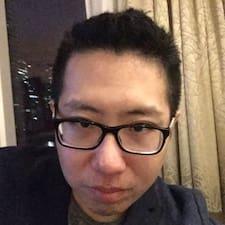 Gebruikersprofiel Xin
